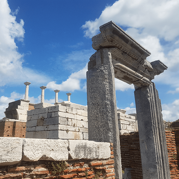 Private Tour 1 : Ephesus