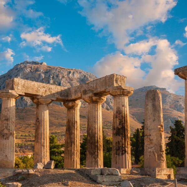 Private Tour 6 : Athens Half Day