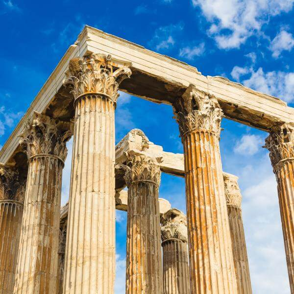Group Tour : Athens Half Day