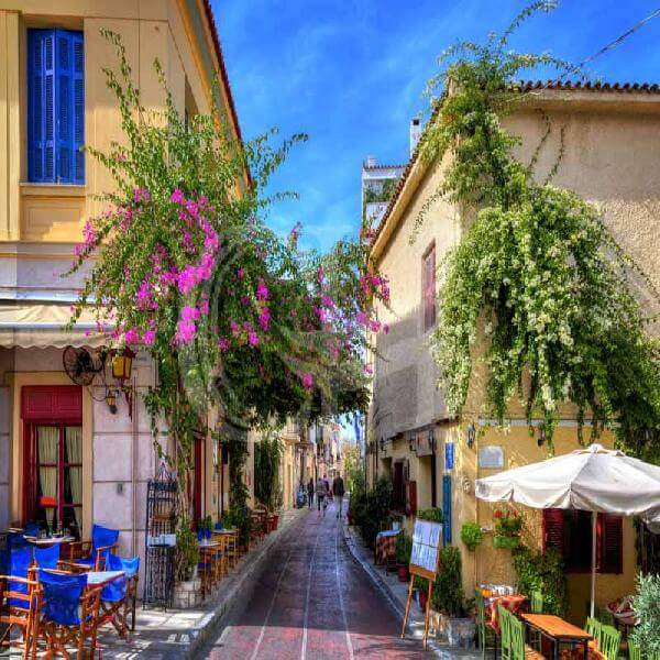 Private Tour 1 : Best of Athens Full Day