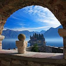 Private Tour 5 : Kotor - Risan - Perast