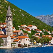 Private Tour 3 : Kotor - Perast