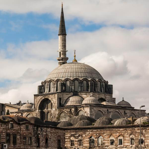 Tour 4A : 1,5 Days Private Istanbul Tour ( 1 Full & 1 Halfday )