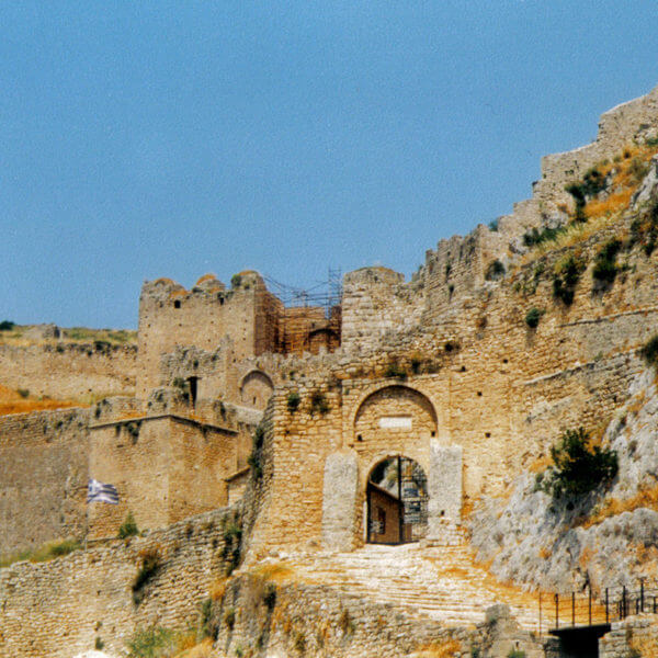Private Tour 3 : Ancient Corinth & Athens Full Day
