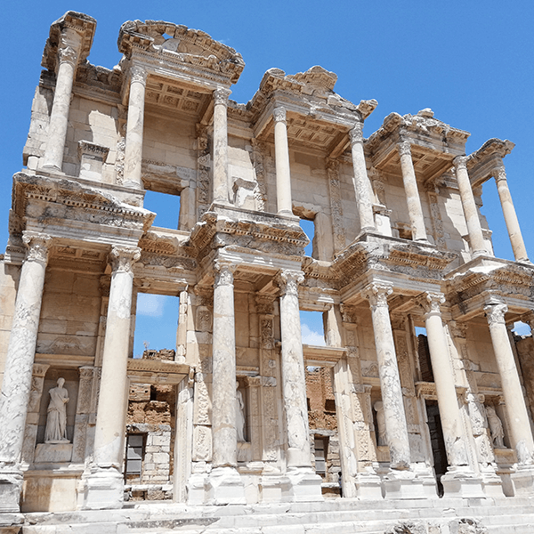 Private Ephesus – Artemis Temple – The House of Virgin Mary – Sirince Village Tour