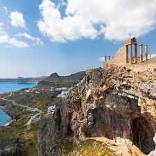 Tour 2 : Full Day City & Lindos