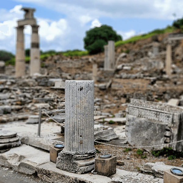 Private Biblical Ephesus Tour