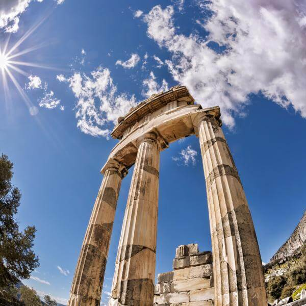Private Tour 4 : Biblical Athens Full Day